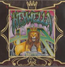 HR - Hey Wella (CD 2008) NEW/SEALED