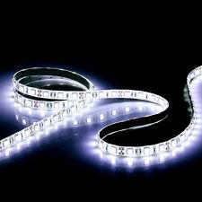 SUPERNIGHT White Waterproof 5050 SMD 300LED 5M 60LED/M Flexible LED Light Strip
