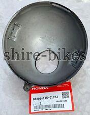NEW GENUINE Honda Black Head Light Bowl Plastic for Honda Z50A K3-K9 USA Models