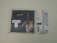 THELONIOUS MONK - THELONIOUS HIMSELF - JAPAN CD 1991 RIVERSIDE W/OBI - NM/NM
