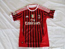 Soccer . AC Milan FC