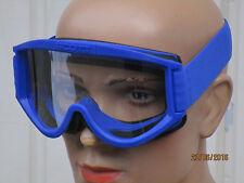 SCOTT Schutzbrille,Motorradbrille, blau,MX Goggles, Flightdeck