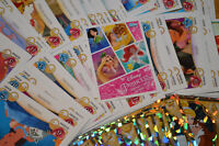 Topps Disney PRINCESS 2017 Trading Card Game -SELECT YOUR- Cards