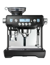 NEW Breville the Oracle coffee maker BES980BKS