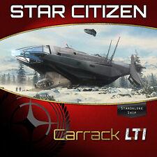 Star Citizen - Carrack LTI (CCU'ed)
