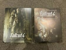 Fallout 4 Collectors Steelbook Bundle Only G2 Size