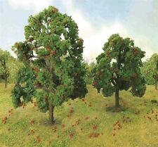 "JTT Scenery Products Apple Tree Grove O-Scale 4.5"" - 5"", 2/pk 92126"