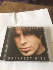 GARTH BROOKS - IN THE LIFE OF CHRIS GAINES - CD ALBUM