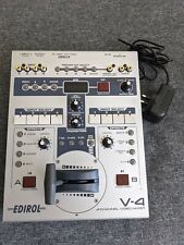 Roland Edirol V-4 Video Mixer/Switcher And Effects