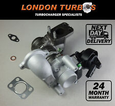 Peugeot Citroen Vauxhall Ford 1.5 - 1.6 TD02L 49172-03000 Turbocharger + Gaskets