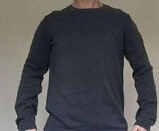 ARMANI Crew Neck Jumpers & Cardigans for Men