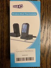 New listing Eaagd Wirless Meat Thermometer