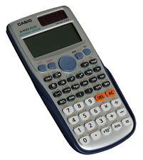Calculadora Científica Casio Fx 991 es-escuela, exámenes de los niveles de una universidad &