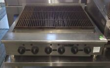 Vulcan-Hart Gas Commercial Grills, Griddles & Broilers