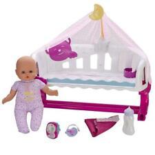 Nenuco Dormi con me Interattiva Bambola con Baby Monitore (700014485)