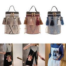 Fashion Bucket Shoulder Messenger Bucket Mother Color Shoulder Strap Bag XN