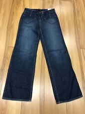FIRETRAP LOOSE LADIES JEAN. W26 L32   23