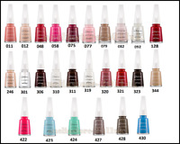 Flormar Nail Enamel Easy to Apply and Extra Shiny 11 ml Long-lasting