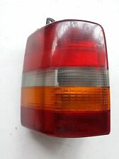 Jeep GRAND CHEROKEE 93 94 95 96 97 98 TAIL LIGHT Lamp Driver LH Left L Side OEM