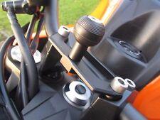 Bruudt sfera di montaggio per dispositivi di navigazione per Kawasaki z800 Z 800