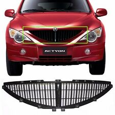 Front Radiator Grill for Ssangyong 2007-2009 Actyon Oem Parts