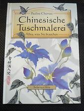 Chinesische Tuschmalerei - Pauline Cherrett