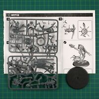 Necron Cryptek (49-22) 10994 Warhammer 40.000 Games Workshop