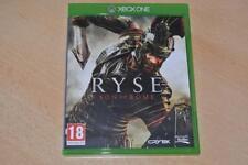 Jeux vidéo anglais pour action et aventure et Microsoft Xbox One