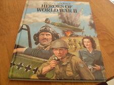 HEROES OF WORLD WAR II - BY NEIL GRANT