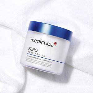 Medicube Zero Pore Pads 2.0 70 sheets (2020 Renewal ver.)