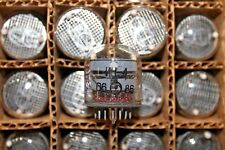 8pcs IN-4 IN4 Nixie Tubes for Clock Tubes Tested NOS USSR One party One date