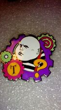Disney pins Dlr - Mad T Party - Mystery Pin Collection (Tweedle Dum Only)