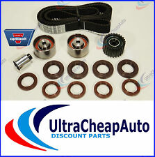 non-OEM SUBARU FORESTER,TIMING BELT KIT-TURBO 1998-02,EJ2O,2.0L,4cyl,ENG #KIT161