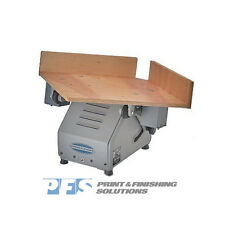 Challenge 2840A Combination Flat / Tilt Paper Jogger