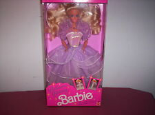 1991 Ballroom Beauty Barbie (Wal-Mart Special Limited Edition)