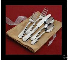 Reed & Barton Ribbon Crest 18/10 Stainless Place Spoon New