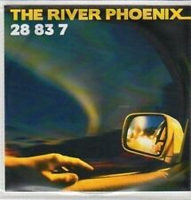 (CZ391) The River Phoenix, 28 83 7 - 2008 DJ CD
