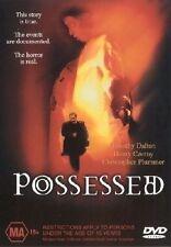 POSSESSED **NEW & SEALED** DVD R4 (RARE) Timothy Dalton, Christopher Plummer