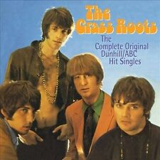 THE GRASS ROOTS: The Complete Original Dunhill/ABC Hit Singles. CD