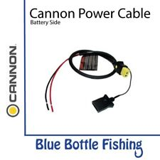 Cannon Down Rigger Battery Side Downrigger Cable - High Quality, Long Lasting