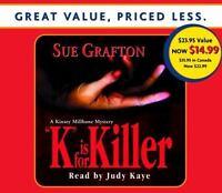K Is for Killer (CD)