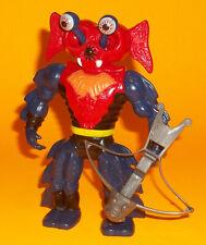 MOTU LOT He-Man Masters Of The Universe MANTENNA FIGURE