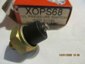 XOPS68 New CI Oil Pressure Switch Mazda 323 Familia 1985-1989