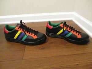 genio sábado El uno al otro  Las mejores ofertas en Zapatillas deportivas Adidas Nastase para hombres |  eBay