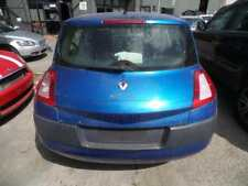 RENAULT MEGANE TAILGATE SHELL HATCH, 12/03-08/10 BLUE