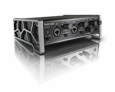 TASCAM US-2X2 - 2 In, 2 Out USB Audio Interface, Sonar & Ableton FREE POST *NEW*