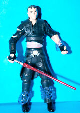 STAR WARS LEGACY GALEN MAREK UNLEASHED DARTH VADER'S APRENTICE LOOSE COMPLETE