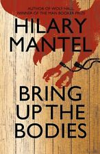 Bring up the Bodies,Hilary Mantel- 9780007353583