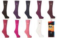 Ladies GENUINE Original Thermal Winter Warm Heat Holders Socks UK 4-8 EUR 37-42