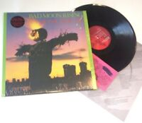 Sonic Youth - Bad Moon Rising [in-shrink] LP Vinyl Record Album
